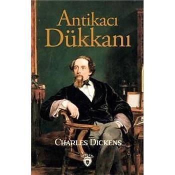Antikacý Dükkaný Charles Dickens Dorlion Yayýnlarý