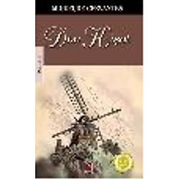 Don Kiþot Miguel de Cervantes Elips Kitap