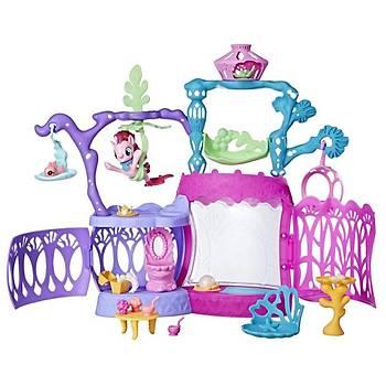 Hasbro My Little Pony Su-Questria Iþýklý Oyun Seti