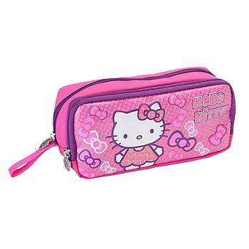 Hello Kitty Kalem Çantasý 87551
