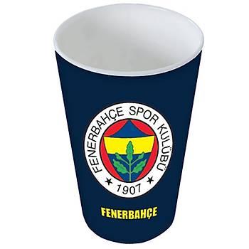 Fenerbahçe 3D Plastik Bardak