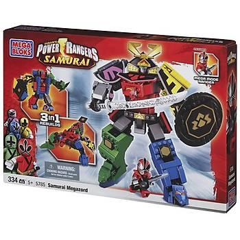 Mega Bloks Power Rangers Ss Megazord
