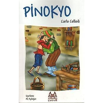 Pinokyo Carlo Collodi Arkadaþ Yayýnevi