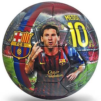 Barcelona Messi N5 Futbol Topu