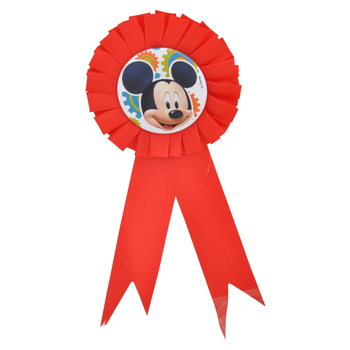 Mickey Mouse Rozet