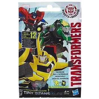 Transformers RID Sürpriz Paket