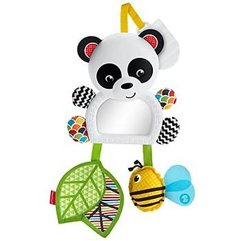 Fisher Price Sevimli Arkadaþým Panda