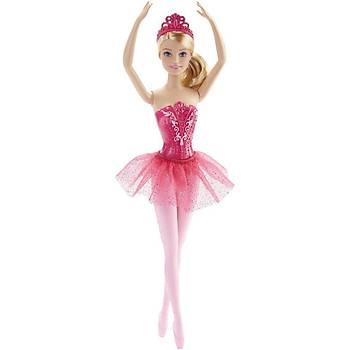 Barbie Sihirli Dönüþen Balerinler DHM42