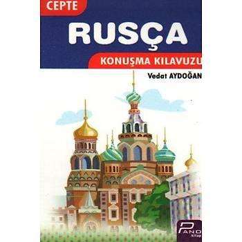 Cepte Rusça Konuþma Kýlavuzu Vedat Aydoðan Delta Kültür Kitap