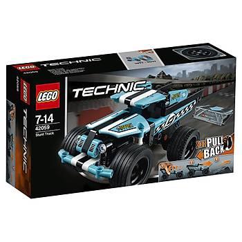 Leco Technic Akrobasi Kamyonu 42059
