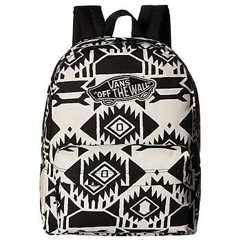 Vans Okul Sýrt Çantasý Realm Backpack 52999