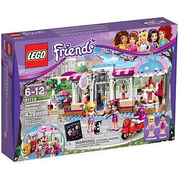 Lego Friends H Café 41119