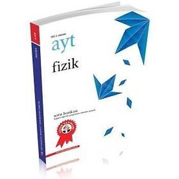 Zafer YKS AYT Fizik Soru Bankasý 2. Oturum-YENÝ Zafer Dershaneleri Yayýnlarý Komisyon Zafer Dershaneleri Yayýnlar