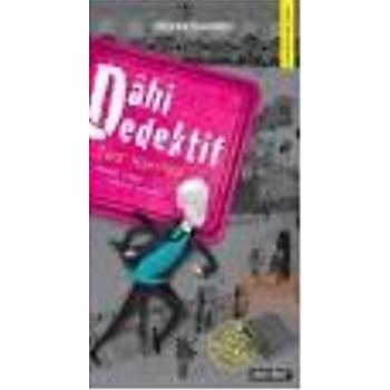 Dahi Dedektif Ted Harrod Pierre Varrod Carpe Diem Kitap