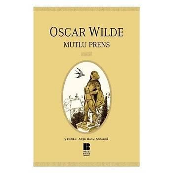 Mutlu Prens Oscar Wilde Bilge Kültür Sanat Yayýnlarý