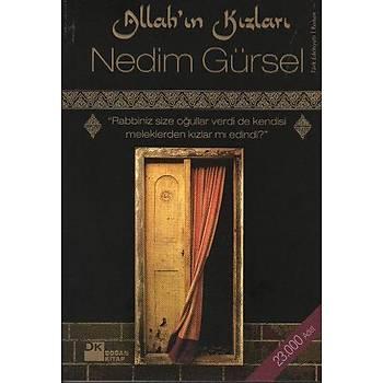 Allah'ýn Kýzlarý Nedim Gürsel Doðan Kitap
