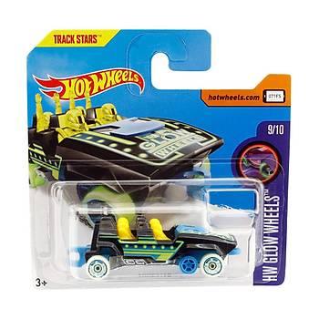 Hot Wheels Loopster Oyuncak Araba