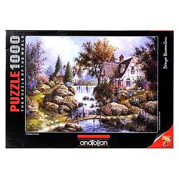 Anatolian 1000 Parça Puzzle Masumiyet Þelalesi