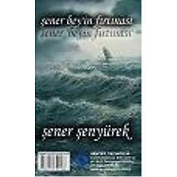 Þener Bey'in Fýrtýnasý - Þener Bey'in Yol Haritasý Þener Þentürk Sentez Yayýncýlýk