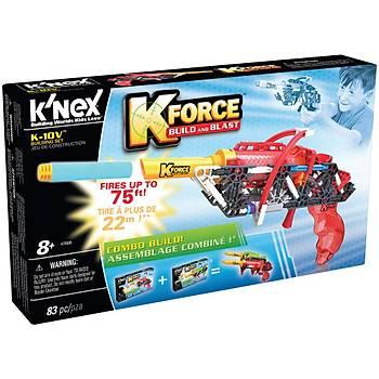 K'Nex K-Force K-10V Yapý Seti Knex 47008