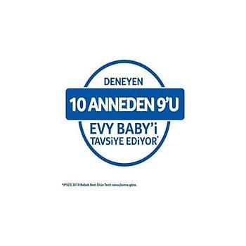 Evy Baby3 Beden Midi Ultra Fýrsat Paketi 180 Adet