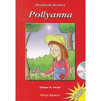 Level-2: Pollyanna (Audio CD'li) Eleanor H. Porter Beþir Kitabevi