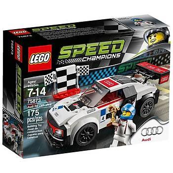 Lego Speed Audi R8 LMS 75873
