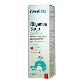 Nasalmer Okyanus Suyu - 25 ml