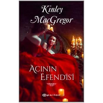 Acýnýn Efendisi Kinley Macgregor Epsilon Yayýncýlýk
