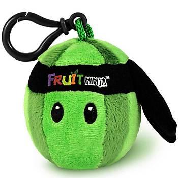 Fruit Ninja Sesli Peluþ Karpuz 6 cm