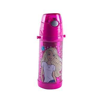 Barbie Çelik Matara 78561
