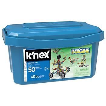 K'Nex Imagine 50 Farklý Model Set 16511
