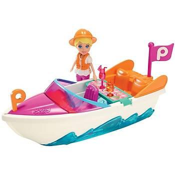 "Polly Pocket Polly""nin Eðlenceli Teknesi"