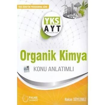 Palme YKS AYT Organik Kimya Konu Anlatýmlý-YENÝ Hakan Söylemez Palme Yayýncýlýk-Hazýrlýk
