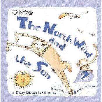 The North Wind and The Sun Scudder Smith Sev Matbacýlýk ve Yayýncýlýk
