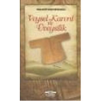 Veysel Karani ve Üveysilik C. Server Revnakoðlu Köprü Kitaplarý