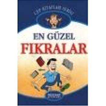 En Güzel Fýkralar (Cep Boy) Uður Rüzðar Rüzgar Kitaplarý