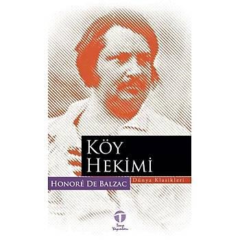 Köy Hekimi  Honore de Balzac Tema Yayýnlarý