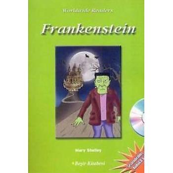 Level-3: Frankenstein (Audio CD'li) Mary Shelley Beþir Kitabevi