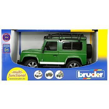 Bruder Land Rover Arazi Aracý