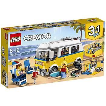 Lego Creator Sunshine Van 31079