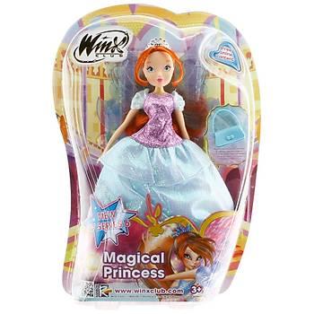 Winx Club Magical Princess Bloom
