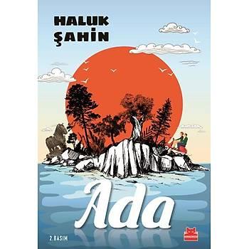 Ada Haluk Þahin Kýrmýzý Kedi Yayýnevi