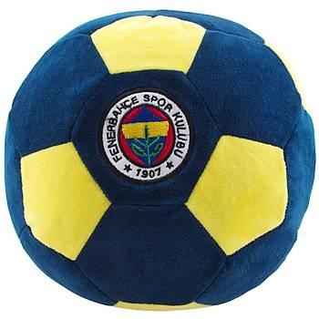 Fenerbahçe Lisanslý Peluþ Büyük Top