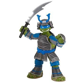 Ninja Kaplumbaðalar Leo Samuray Figür 12 cm