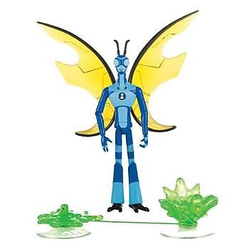 Ben 10 Stinkfly Aksiyon Figür 12 cm