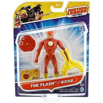 Justice League The Flash Aksiyon Figür 12 cm