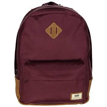 Vans Okul Sýrt Çantasý Old Skool Plus Backpack 45199