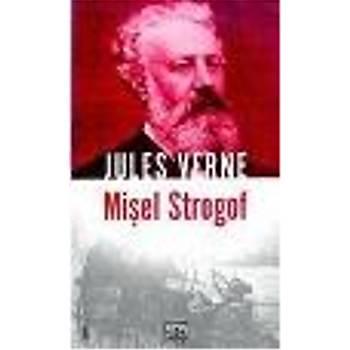Jules Verne-20: Miþel Strogof Jules Verne Ýthaki Yayýnlarý