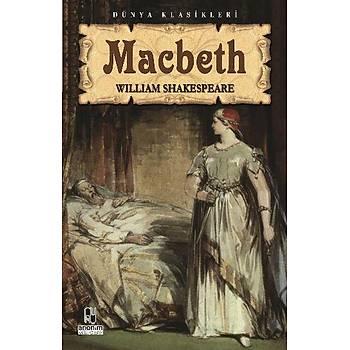 Macbeth William Shakespeare Anonim Yayýncýlýk